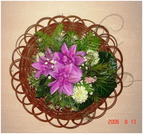 Флористика: http://www.anna-flor.narod.ru/floristika.html